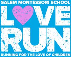 SMS Love Run