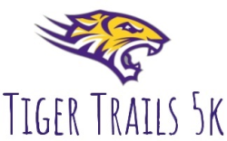 Tiger Trails 5k