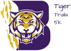 Tiger Trails 5k