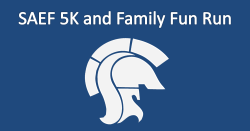 SAEF Family Wellness 5K Run/Walk