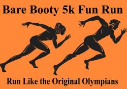 Bare Booty 5k Fun Run
