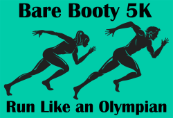 Bare Booty 5k Fun Run