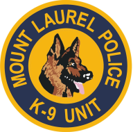 Mount Laurel Police K-9, 2nd Annual  5k Run and Dog Walk Event