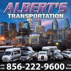 Albert's Limousine