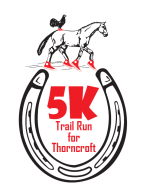 5k Trail Run for Thorncroft