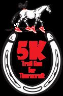 Virtual 5K & 10K Trail Runs for Thorncroft