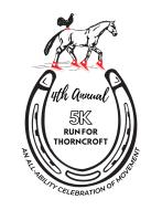 5K Run for Thorncroft