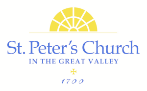 St. Peter's Church in the Great Valley