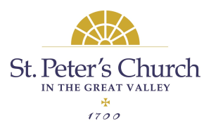 Saint Peter's Church in the Great Valley