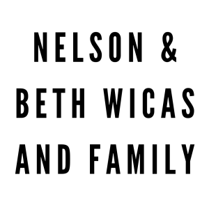 Nelson & Beth Wicas and Family