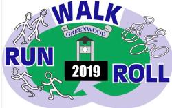 Greenwood Run, Walk and Roll