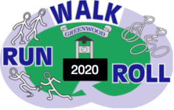 Greenwood Run, Walk and Roll