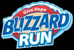 Blizzard Run 5K & 1 Mile Fun Run