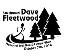 Fleetwood Memorial Trail Run/Walk