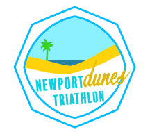 Newport Dunes Triathlon