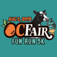OC Fair Fun Run 5k