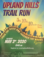 UHS Trail Race