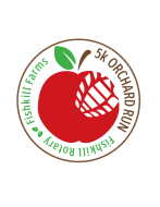 Fishkill Rotary & Fishkill Farms 5k Orchard Run
