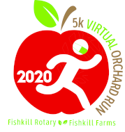 Fishkill Rotary & Fishkill Farms Virtual 5k