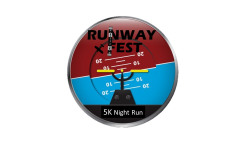 RunwayFest 5K Night Run