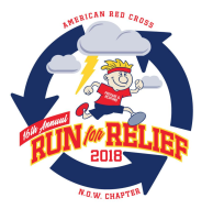 N.O.W. Chapter Run For Relief