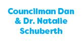 Councilman Dan & Dr. Natalie Schuberth