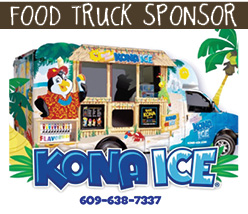 Kona Ice NJ & PA