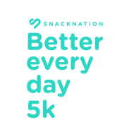 SnackNation 5K Run/Walk