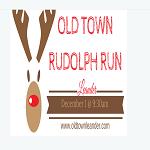OLD TOWN RUDOLPH RUN