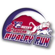 Husky Cougar Rivalry Run