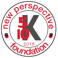 New Perspective Foundation's 4th Annual Charity Run