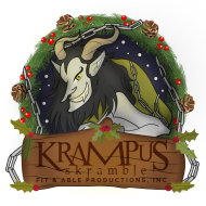 Krampus Skramble