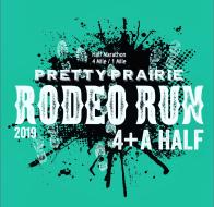 Rodeo Run 4 + a Half