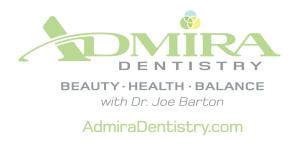 Admira Dentistry