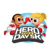 6th Annual Hero for a Day 5k
