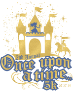 2nd Annual Once Upon a Time 5K