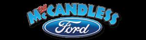 Bill McCandless Ford