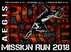 Aegis: Mission Run 5K and Festival