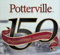 150 Years for Potterville 5K/10K Race