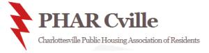 Charlottesville Public Housing Association of Residents (PHAR)