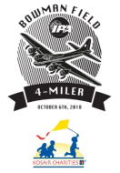 Bowman Field 4 Miler presented by Independent Pilots Association