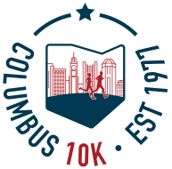 AEP Ohio Columbus 10K Presented by Orangetheory Fitness