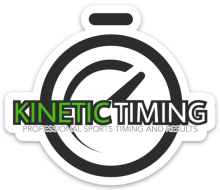 Sizzlin' Summer 5K & 10K by Kinetic Timing