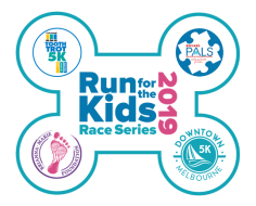 Run for the Kids 2019 Race Series Registration