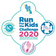 Run for the Kids Challenge 2020