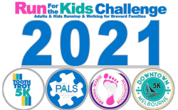 Run for the Kids Challenge 2021