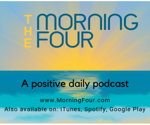 Morning Four Daily Podcast