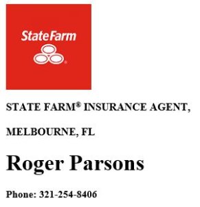 State Farms- Roger Parsons
