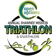 2019 Open Options Shawnee Mission Triathlon and Duathlon