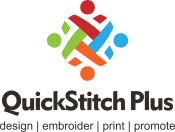 QuickStitch Plus